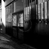 Ronchi's Shop Window by M.M. BERTIN-CARON | Luminis Poesis